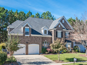 Listing of the Week: Home in Providence Pointe / Ballantyne