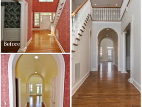 Before and After: See this stunning transformation!