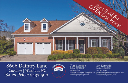 Front - 8606 Daintry Lane - Just Sold.jp