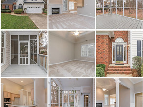Listing of the Week: 12444 Covington Court