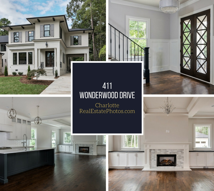 411 Wonderwood Drive