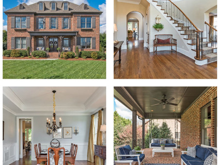 Listing of the Week: 400 Montrose Drive in Longview