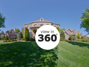 Now offering 360 Tours!