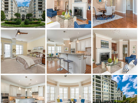 Listing of the Week: Rosewood at Providence #171
