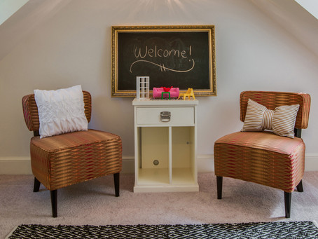 Preparing your home for photos
