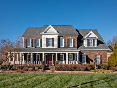 Listing of the Week: 9214 Belmont Lane
