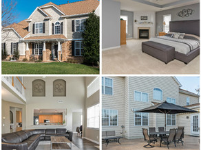 Listing of the Week: 2719 Liberty Hall Court in Waxhaw, NC