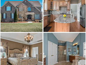 Newly listed in Marvin Creek