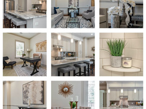 Photos for Professional Staging at Tindall Park Apartments