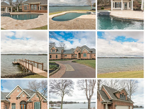 Listing of the Week: Stunning Lake Norman Views