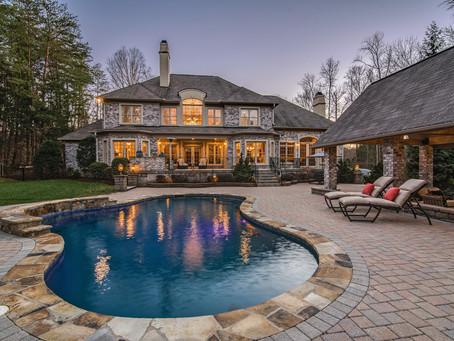 Preparing Your Luxury Home for Twilight Photos