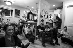 The Sound Ensemble Groupmuse 1
