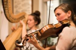 The Sound Ensemble Groupmuse 5