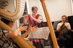 The Sound Ensemble Groupmuse 2