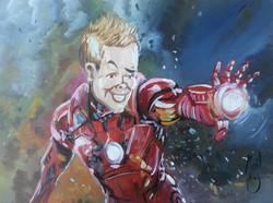 Wee Iron Man