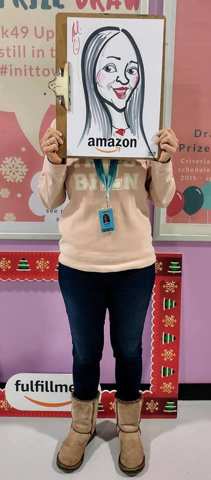 Amazon Christmas 2017