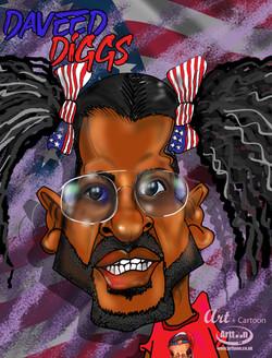 Daveed Diggs New