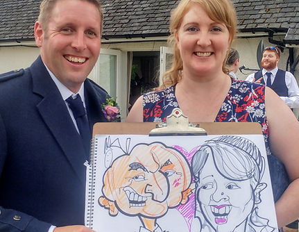 Arttoon Cartoons and Caricatures by Artist Neil G Smith