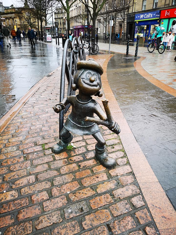 Dundee Saturday TOONTOWN 3