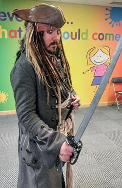 EK Comic Con 2018 2.1