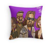 Lebowski Cushion
