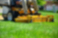 Mowin Service from Hidden Talents Lawn and Landscape