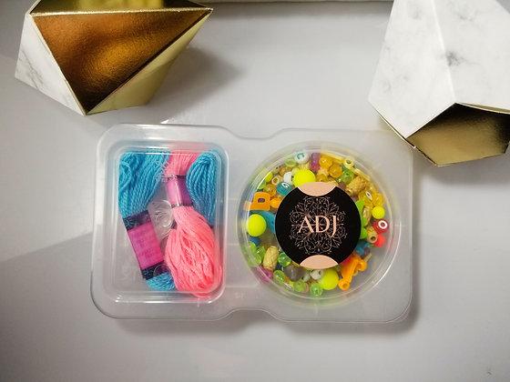 Bracelet Lunchables Kit
