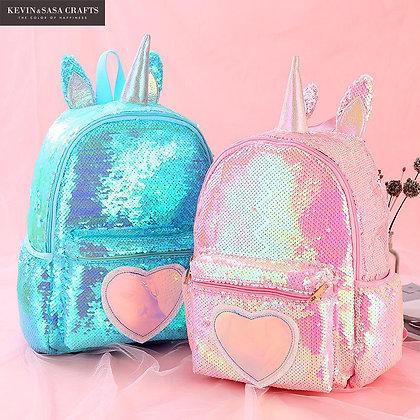 Unicorn Sequence Mini Backpack