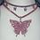 Thumbnail: Butterfly Drop Chain