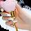 Thumbnail: Rose Head Powder Brush