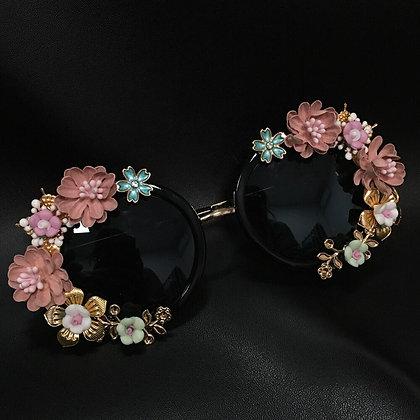 Floral Sunnies