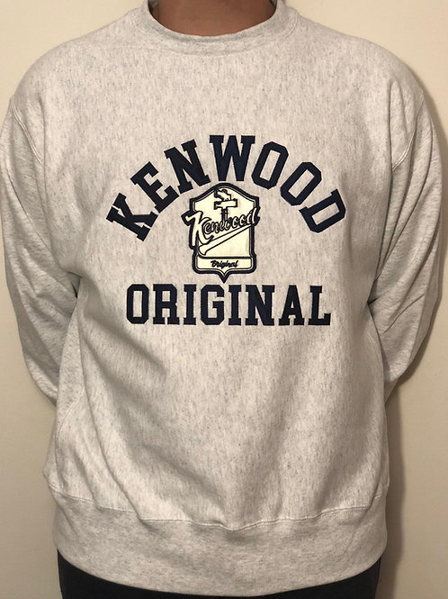 Kenwood Champion Crewneck