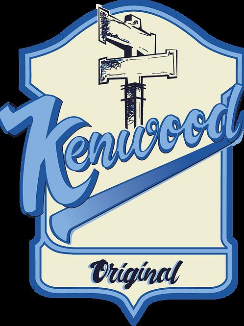 Kenwood Quarter Keg
