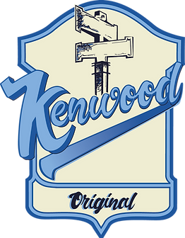 Kenwood Logo PNG_edited.png, philadelphia beer, light beer, philadelphia light beer, philadelphia's light beer