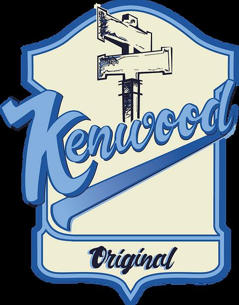 Kenwood Logo PNG_edited.png, kenwood beer, philadelphia beer, phildelphia's light beer, Philadelphia light beer