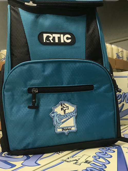 Kenwood RTIC 15 Can Backpack Cooler