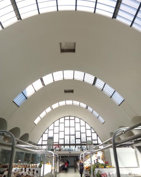 San Agustín Market