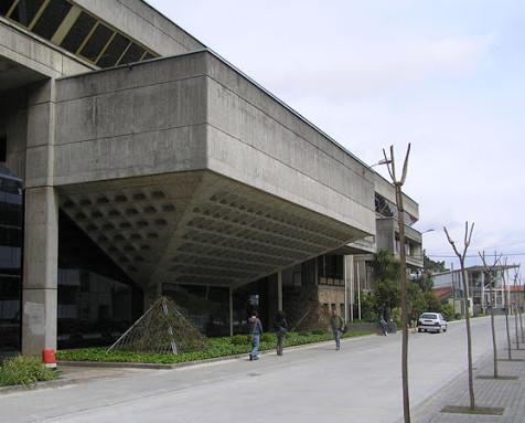 School of Building Surveyors