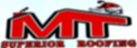 MT Superior Roofing Official Logo, MT SUPERIOR ROOFING, ROOFING SAN ANTONIO, ROOFING CONTRACTOR, LICENSED INSURED