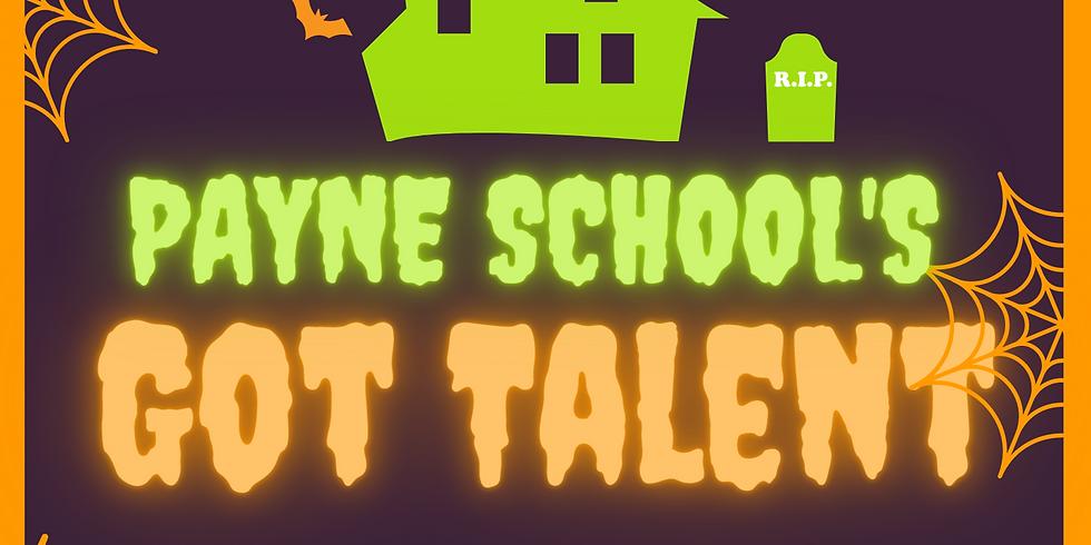 Payne School's Got Talent