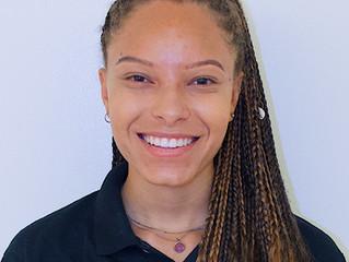 Simone Lawrence - #MYNSMHSTORY