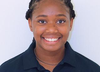 Brylynn Smith - #MYNSMHSTORY