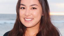 Rebecca Gonzalez - #MYNSMHSTORY