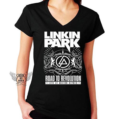 Baby look Linkin Park