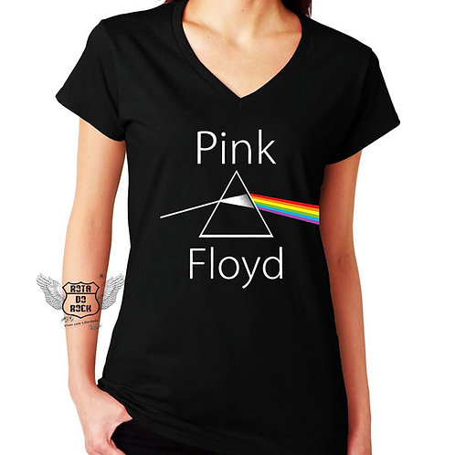 Baby look Pink Floyd The Dark Side Of The Moon