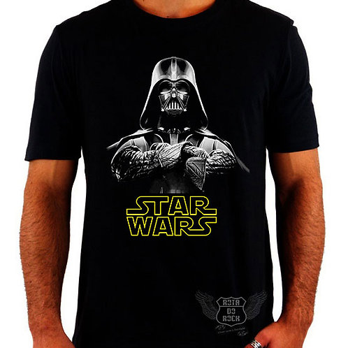 Camiseta Star Wars Darth Vader