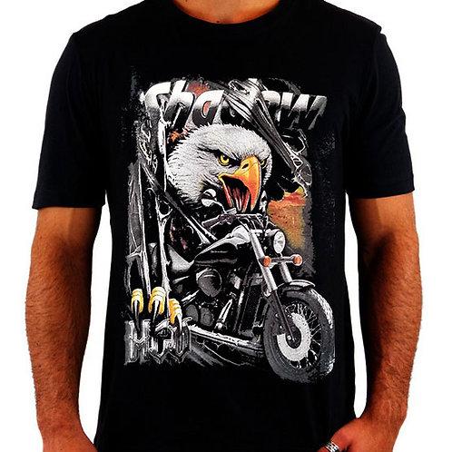 Camiseta Honda Shadow