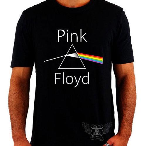 Camiseta Pink Floyd The Dark Side Of The Moon