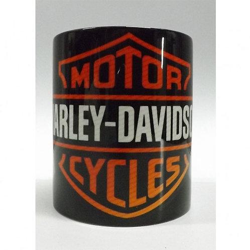 Caneca Harley Davidson