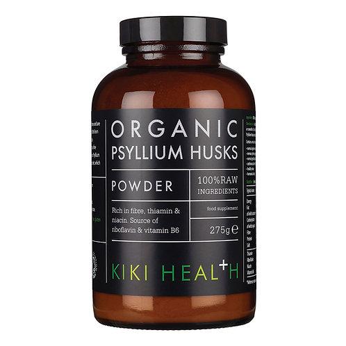 Kiki Health  Organic Psyllium Husks Powder 275g